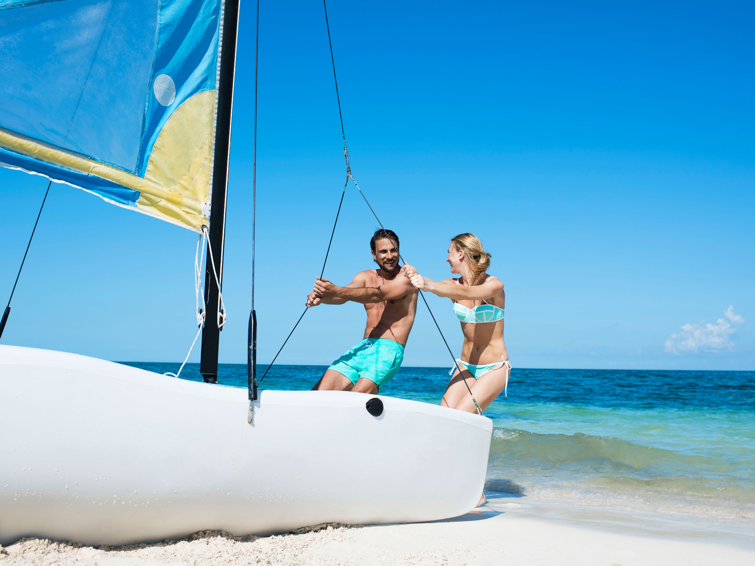 Luxury All Inclusive Vacations for Couples Only