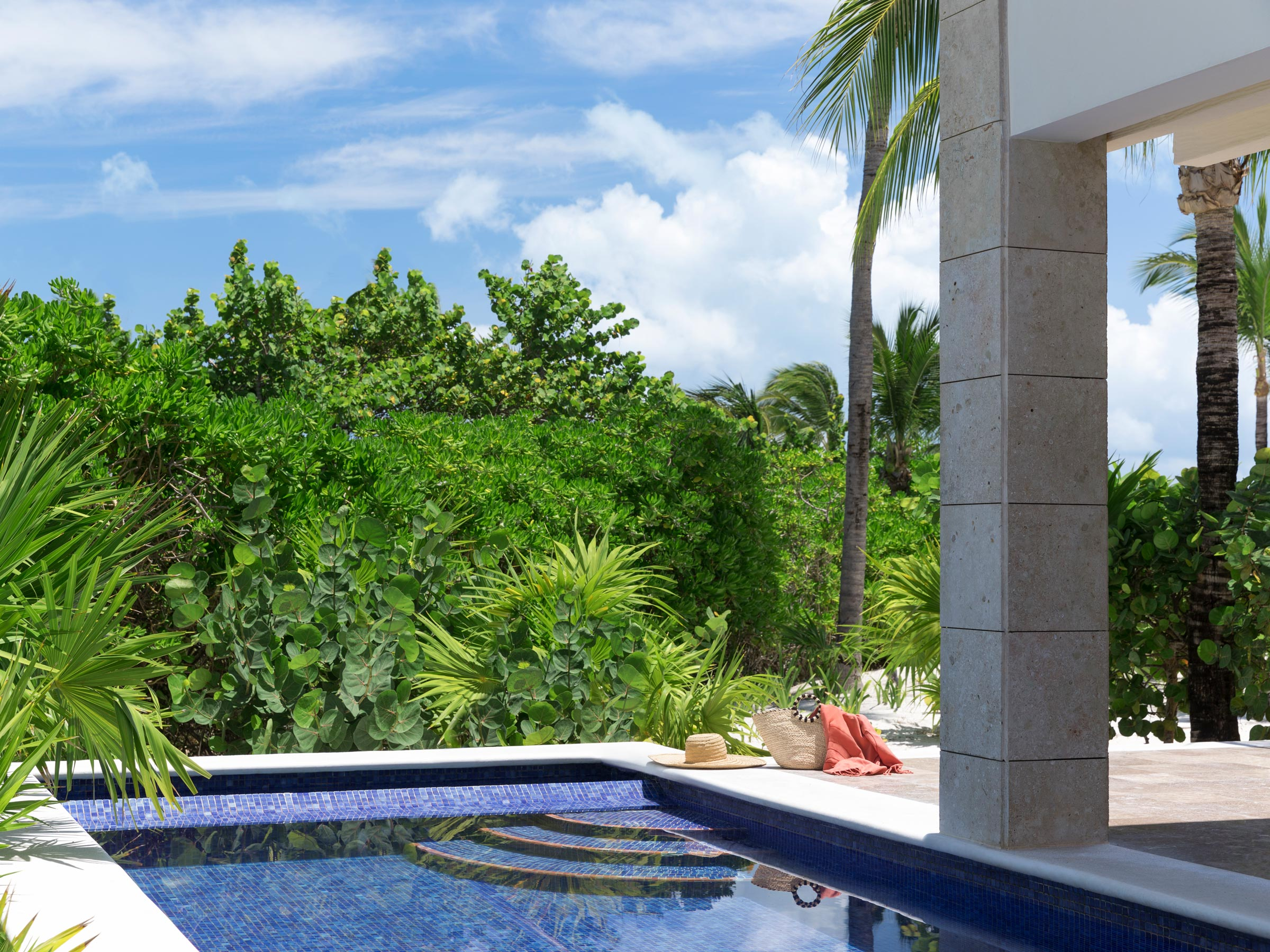 The Most Luxurious Honeymoon Suites in Playa Mujeres