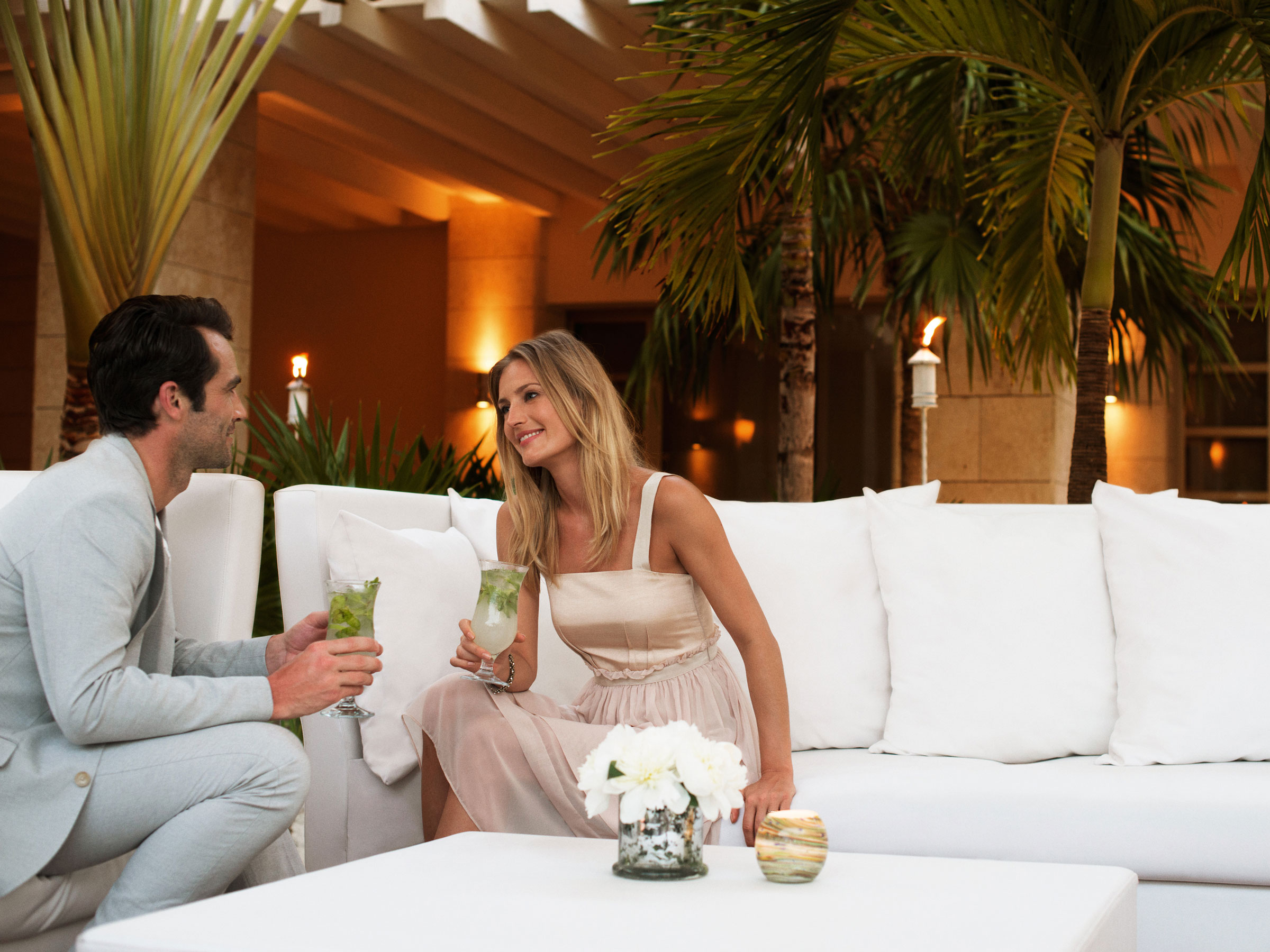 Romantic Getaways for Couples in Cancun